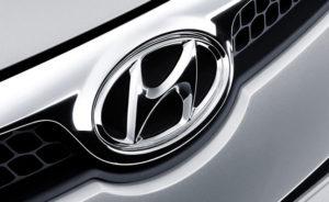 Hyundai запчасти